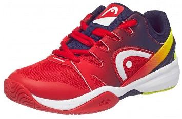 6630c8d87 Кроссовки HEAD Sprint 2.0 Junior Red/Blue для большого тенниса ...